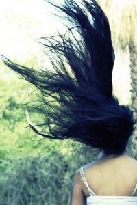 Брюнетка со спины в Питере   фото 023