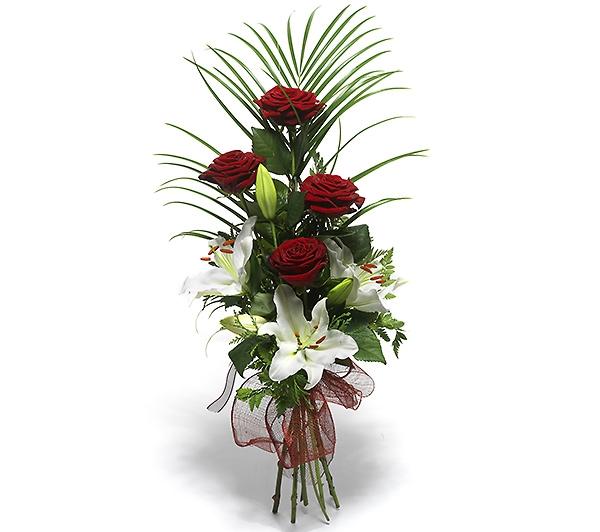 Подарочные букеты из цветов для мужчины