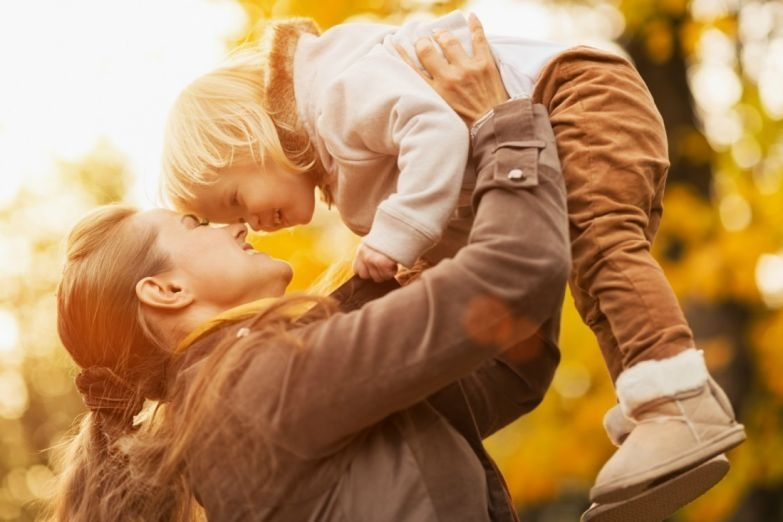 Быть мамой это картинки   подборка012