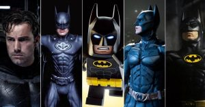 Бэтмен картинки с днем рождения   подборка 028