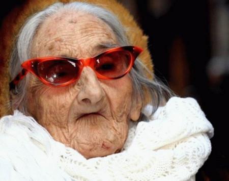 Веселые картинки пожилых людей   подборка фото (16)