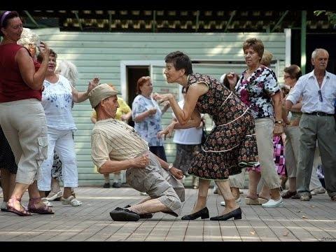 Веселые картинки пожилых людей   подборка фото (22)