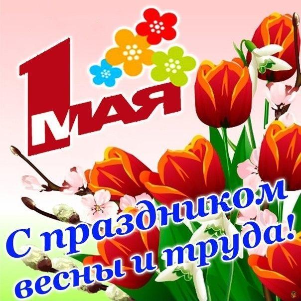 Весна май фото и картинки красивые 009