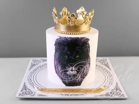 Вкусный торт мужчине на 25 лет   фото 008
