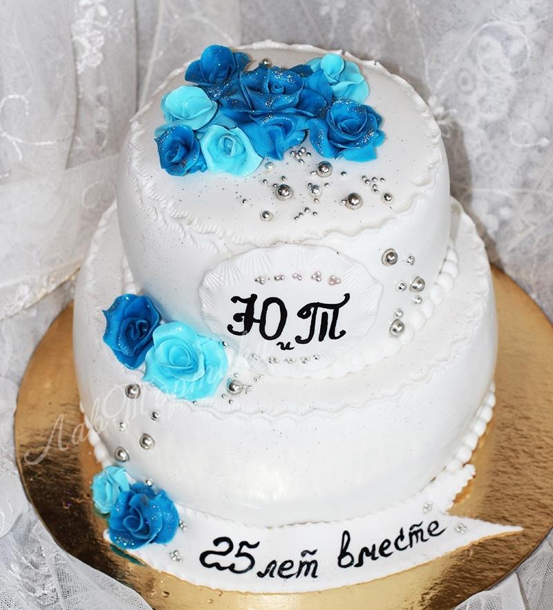 Вкусный торт мужчине на 25 лет   фото 010