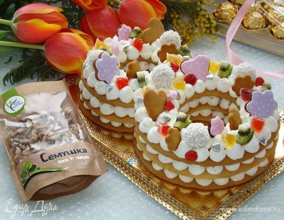 Вкусный торт мужчине на 25 лет   фото 021