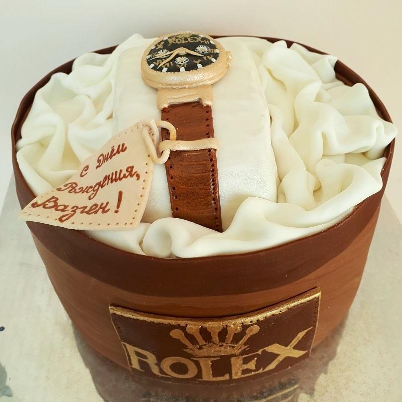 Вкусный торт мужчине на 25 лет   фото 022