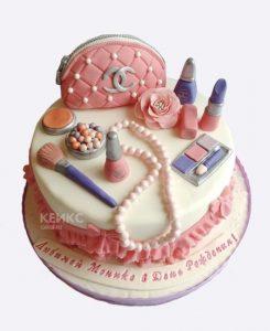 Вместе 9 лет торт   красивые фото 020