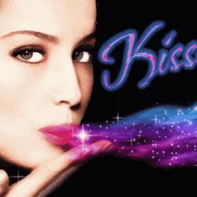 Воздушный поцелуй картинки скачать бесплатно 024