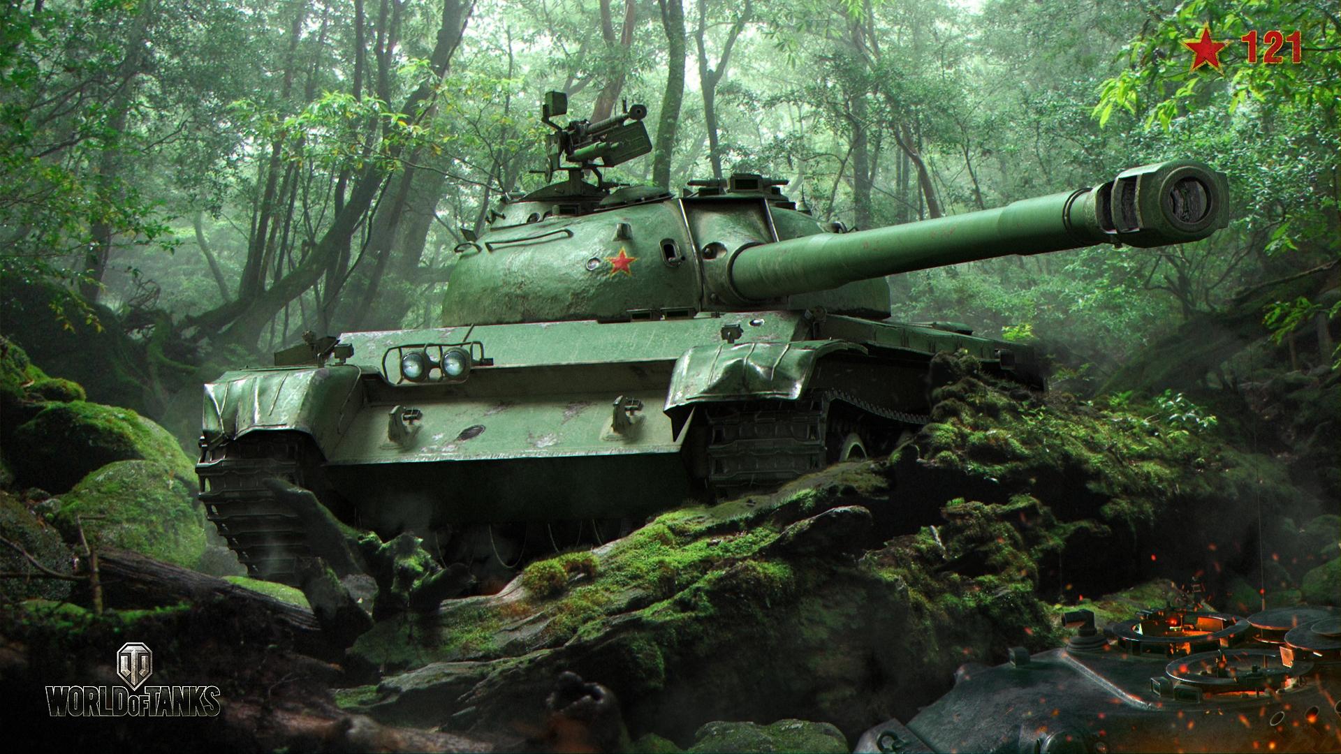 Ворлд оф танкс скачать картинки   на заставку (7)