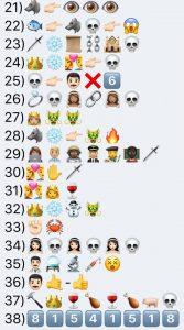 Выбери смайлик с ответами   картинки для девушки (19)