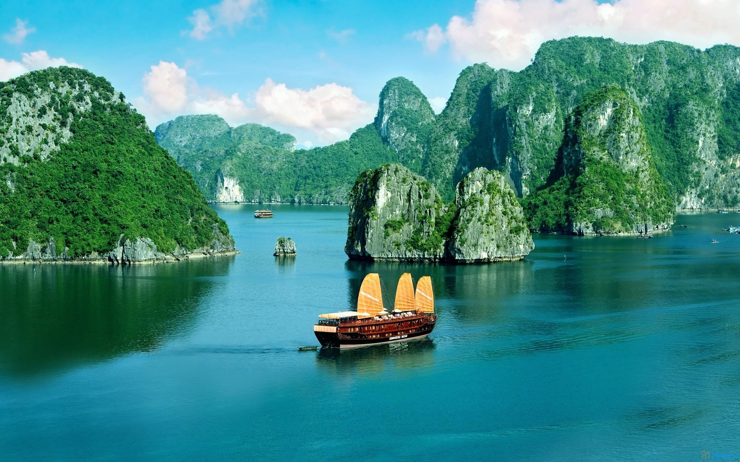 Вьетнам обои на рабочий стол   скачать (11)