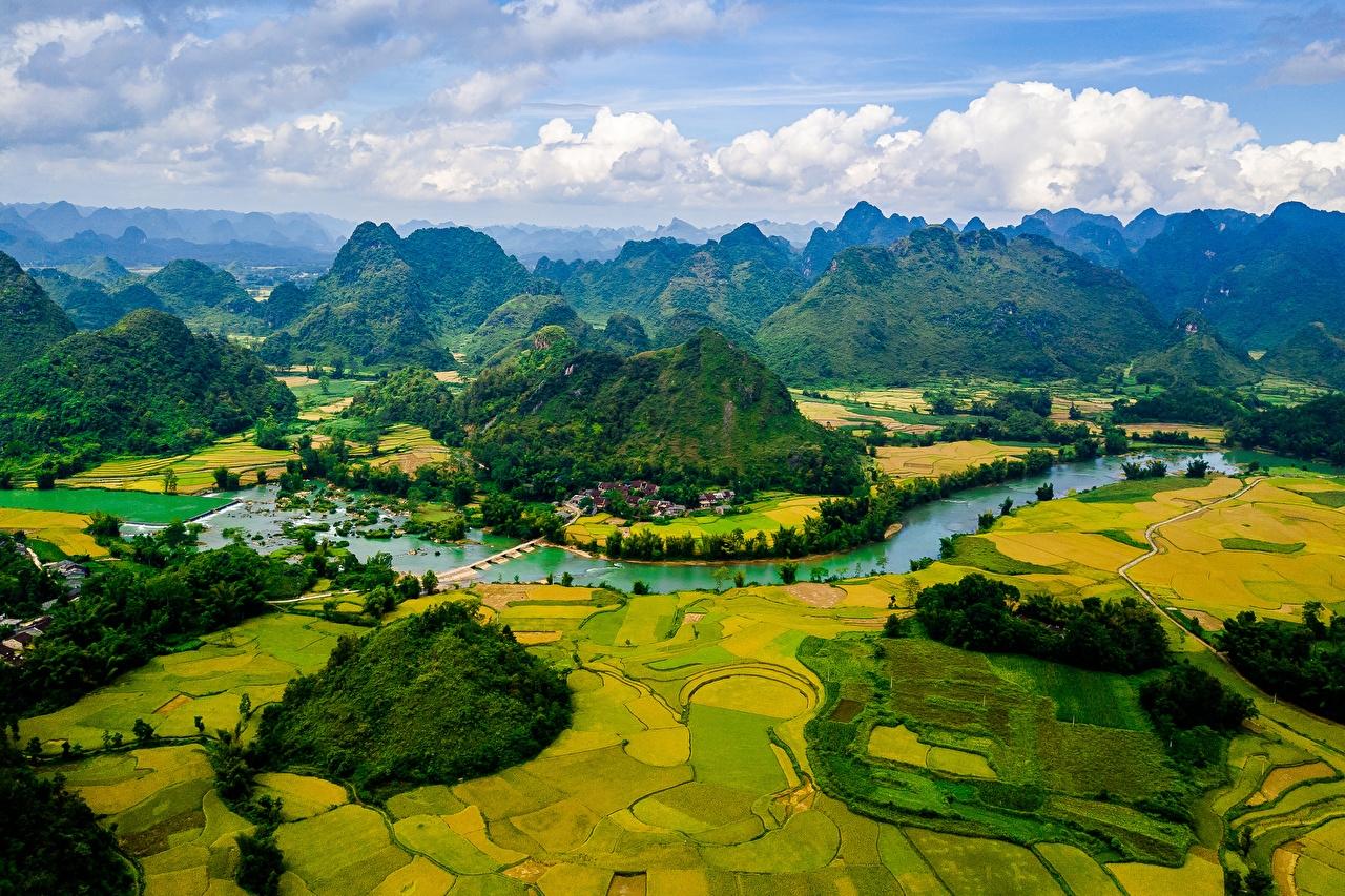 Вьетнам обои на рабочий стол   скачать (17)