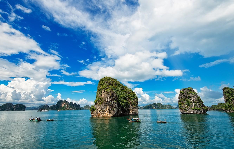 Вьетнам обои на рабочий стол   скачать (18)