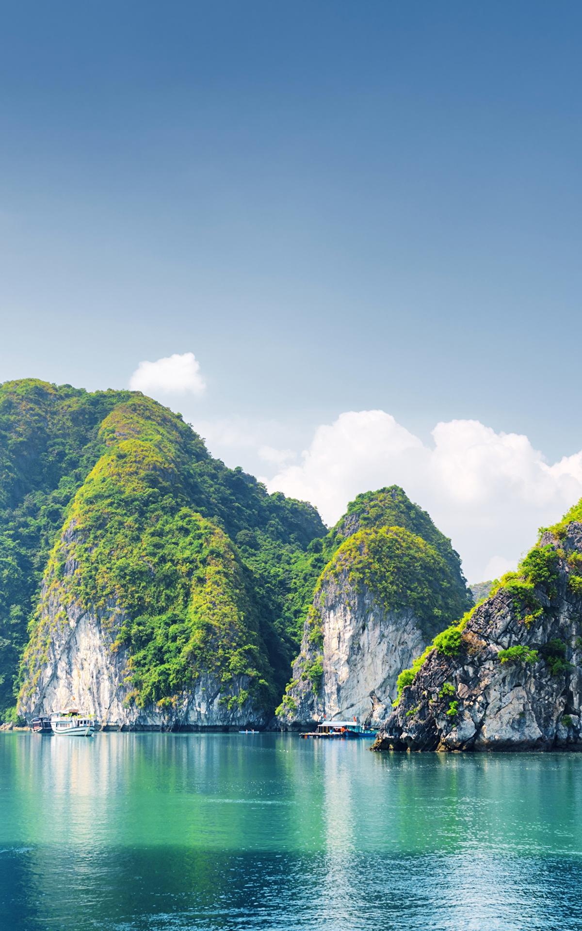 Вьетнам обои на рабочий стол   скачать (2)
