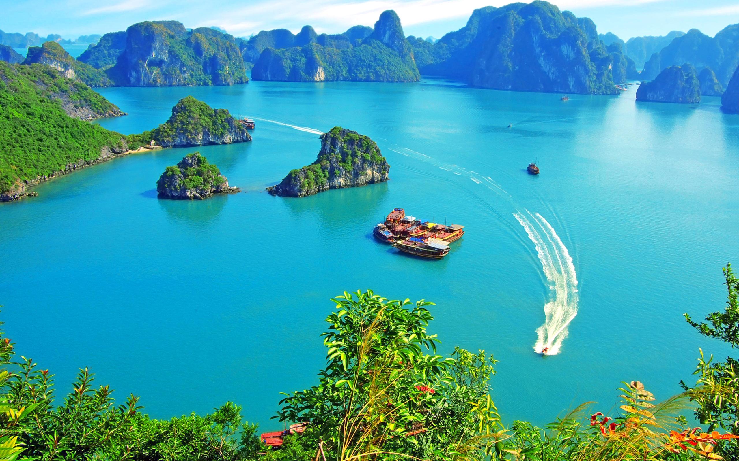 Вьетнам обои на рабочий стол   скачать (21)