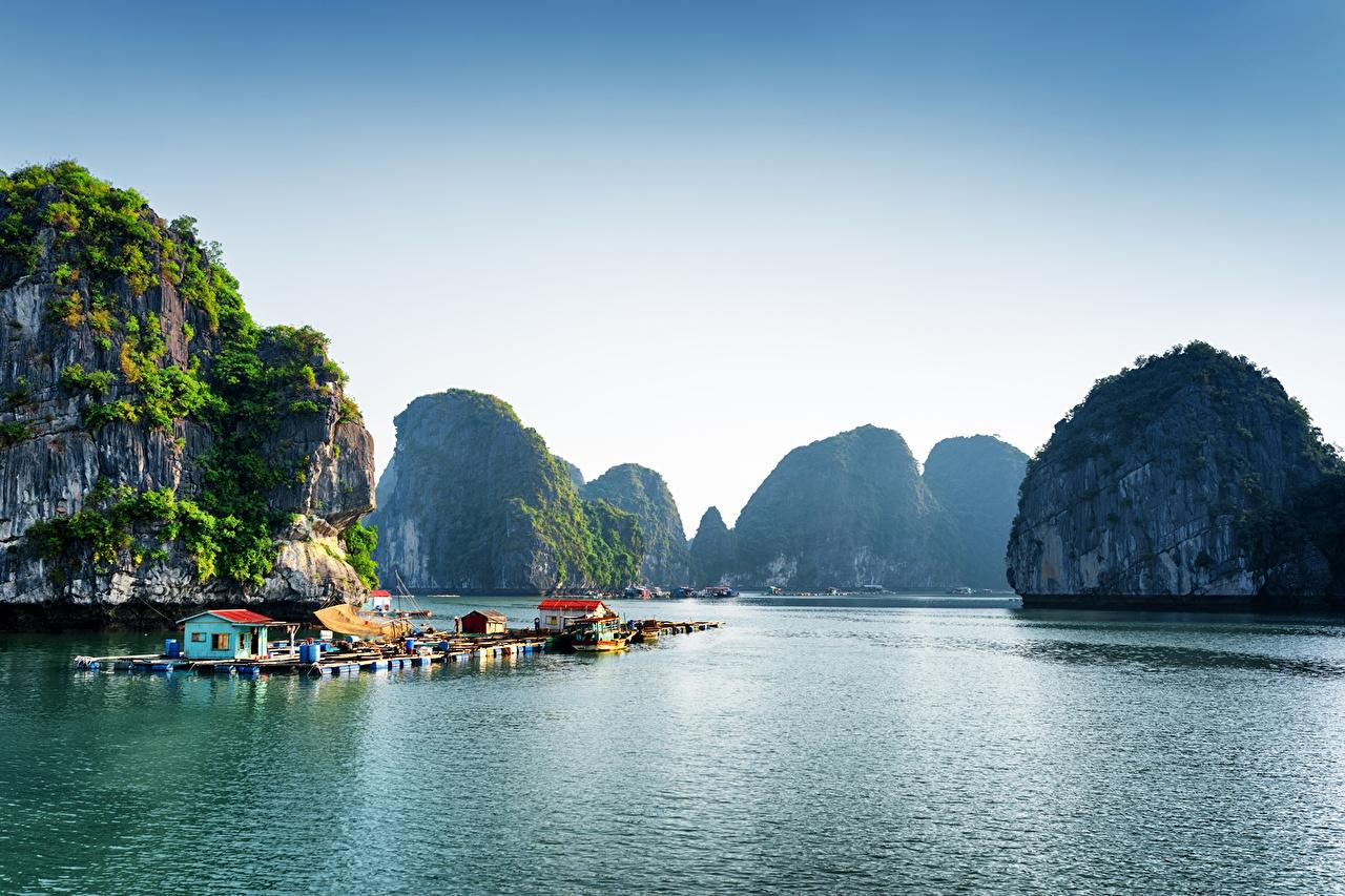 Вьетнам обои на рабочий стол   скачать (26)