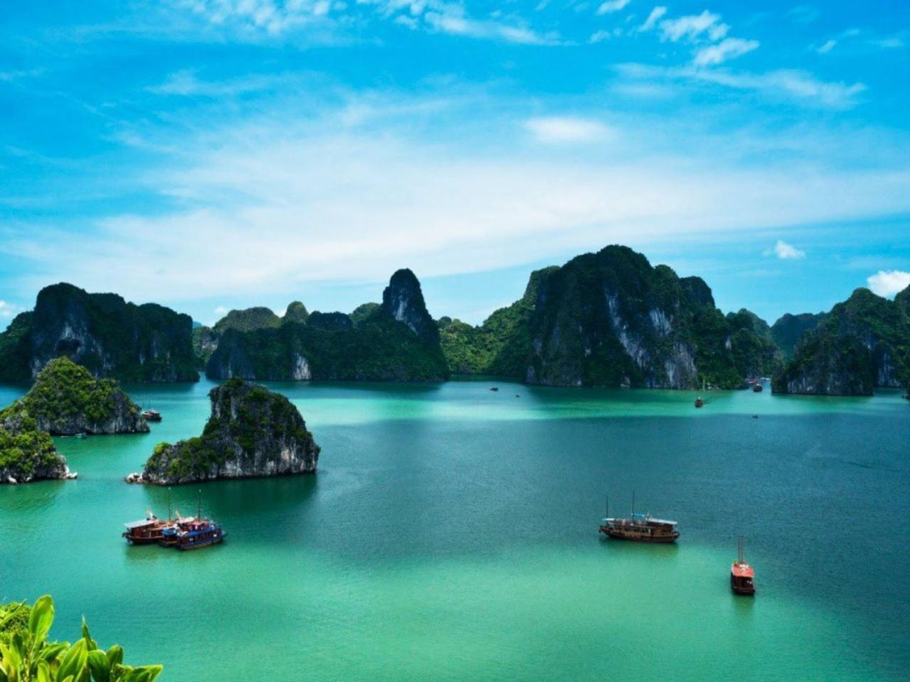 Вьетнам обои на рабочий стол   скачать (6)