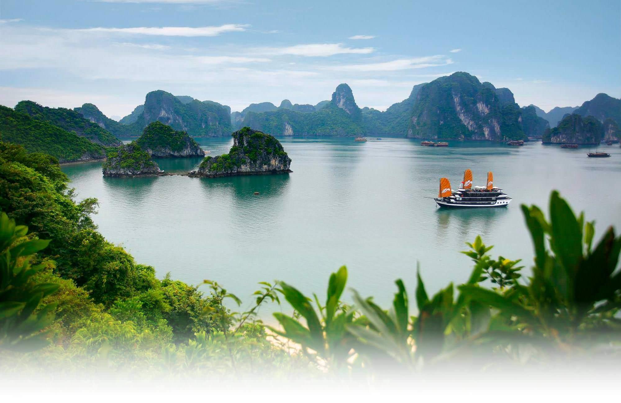 Вьетнам обои на рабочий стол   скачать (7)