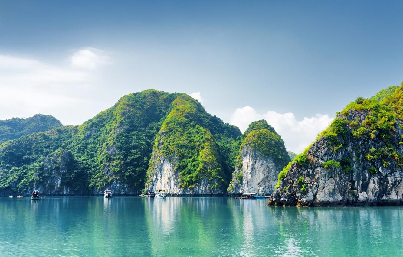 Вьетнам обои на рабочий стол   скачать (8)