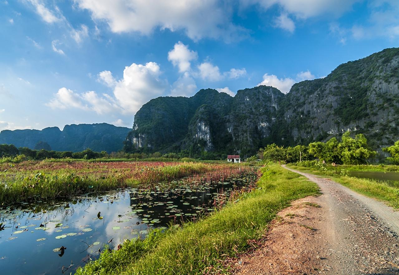 Вьетнам обои на рабочий стол   скачать (9)