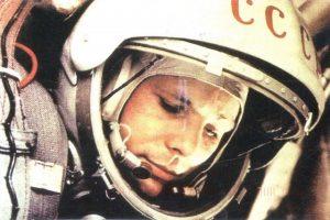 Гагарин черно белое фото   подборка 023