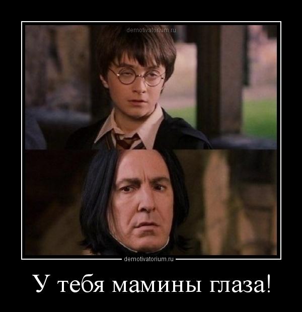 Гарри Поттер смешные фото и картинки002