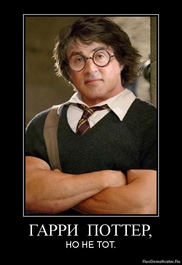 Гарри Поттер смешные фото и картинки021