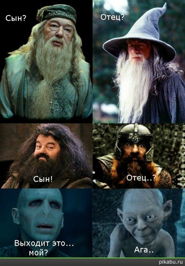 Гарри Поттер смешные фото и картинки023