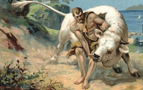Геракл и лев картинки   подборка 015