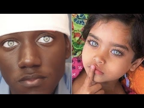 Глаза человека картинка для детей   подборка 004