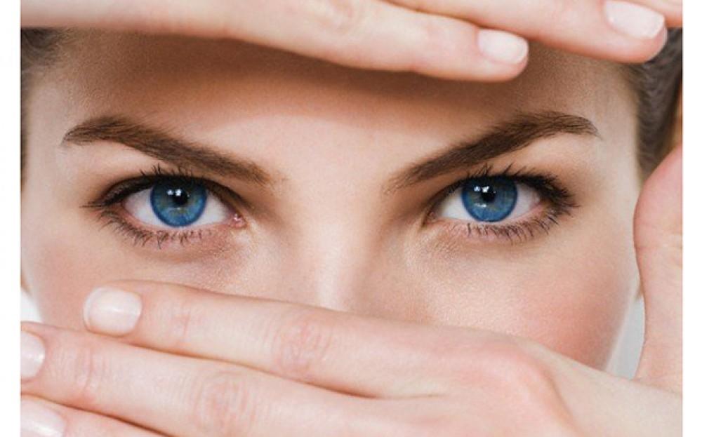 Глаза человека картинка для детей   подборка 005