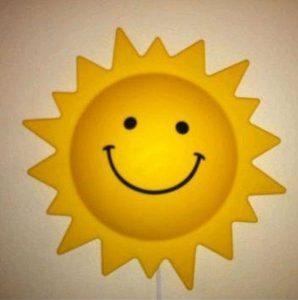 Грустное и веселое солнышко   картинки 024