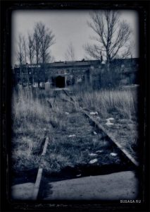 Грустные картинки пустоты и одиночества 022