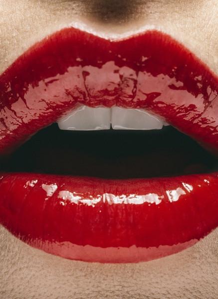 Губы мужские поцелуй картинки 008