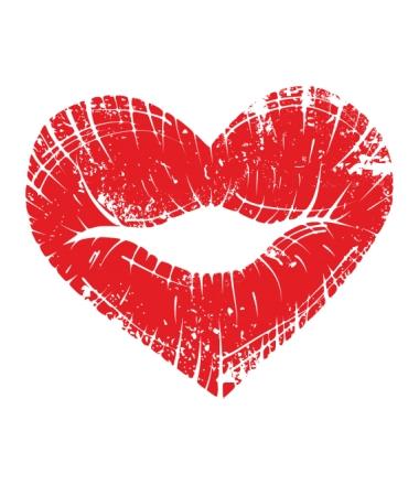 Губы мужские поцелуй картинки 011