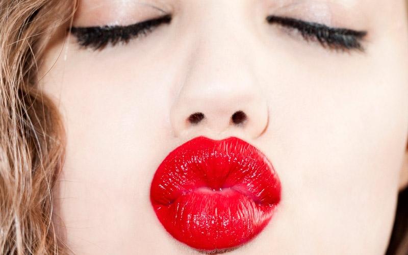 Губы мужские поцелуй картинки 023