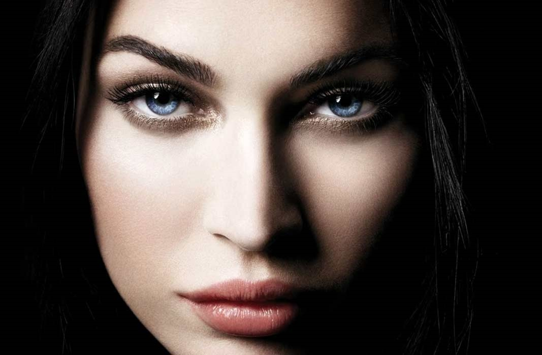 Девочка с самыми красивыми глазами 002