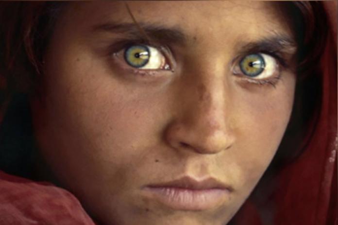 Девочка с самыми красивыми глазами 005