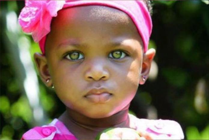 Девочка с самыми красивыми глазами 013