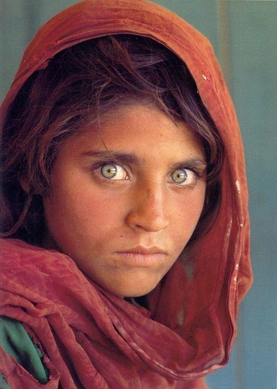 Девочка с самыми красивыми глазами 015