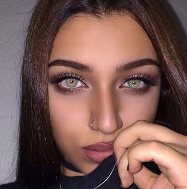 Девочка с самыми красивыми глазами 018