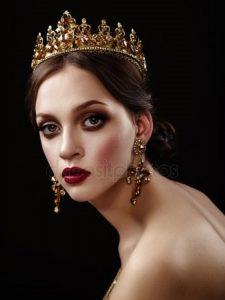 Девушка в короне на аву   красивые картинки (20)