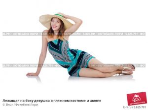 Девушка с боку картинки и фото022
