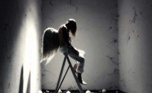 Девушка с крыльями картинки и фото028