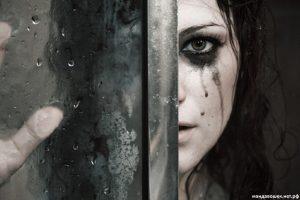 Девушки в печали фото   грустные картинки 022