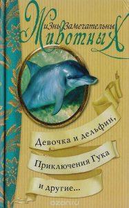 Дельфин и девочка картинки   подборка026
