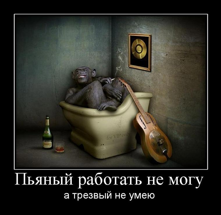 Демотиваторы про зарплату смешные и веселые004