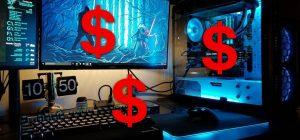 Деньги и компьютер картинки   подборка027