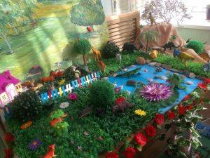 Дети и природа картинки для детского сада 028
